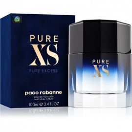 Туалетная вода Paco Rabanne Pure Excess (Euro A-Plus)