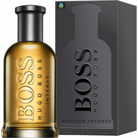 Парфюмерная вода Hugo Boss Boss Bottled Intense (Euro A-Plus)