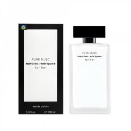 Парфюмерная вода Narciso Rodriguez For Her Pure Musc (Euro A-Plus)