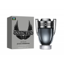 Туалетная вода Paco Rabanne Invictus Intense (Euro A-Plus)