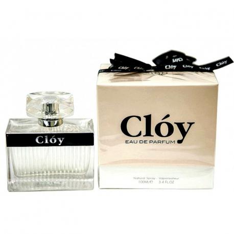 Парфюмерная вода Cloy (Chloe Eau De Parfum) ОАЭ