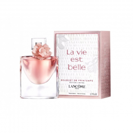 Женская парфюмерная вода Lancome La Vie est Belle Bouquet de Printemps Limited 75 ml