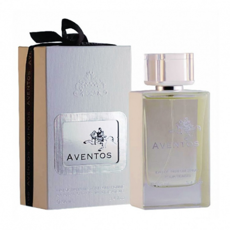 Парфюмерная вода Aventos (Creed Aventus For Her) ОАЭ